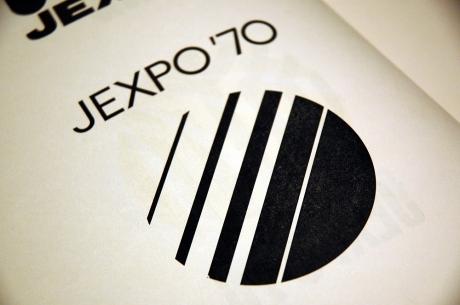 Maniakers JEXPO '70 [logo 4]