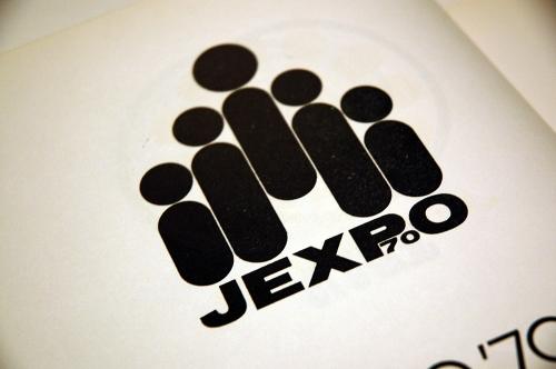 Maniakers JEXPO '70 [logo 3]