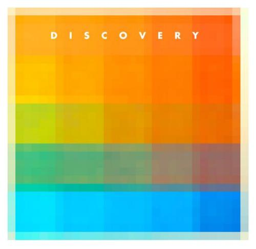 Discovery Album Artwork