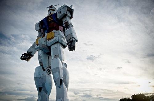 First Gundam Tokyo_2