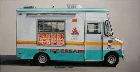 ice cream truck 1
