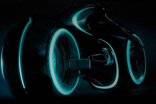 Tron Legacy screen shot 1
