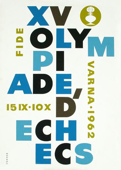 15th Chess Olympiad