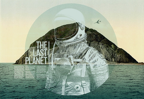 the last planet
