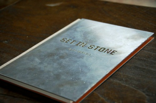 Set in Stone Final Cover