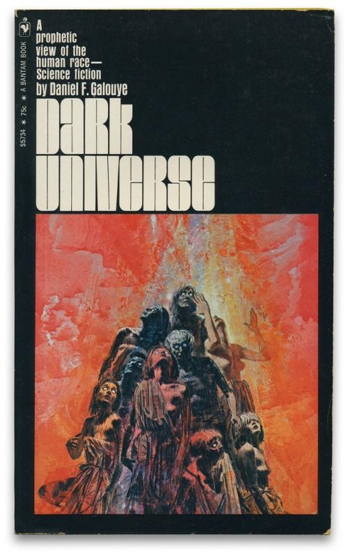 dark universe 1971