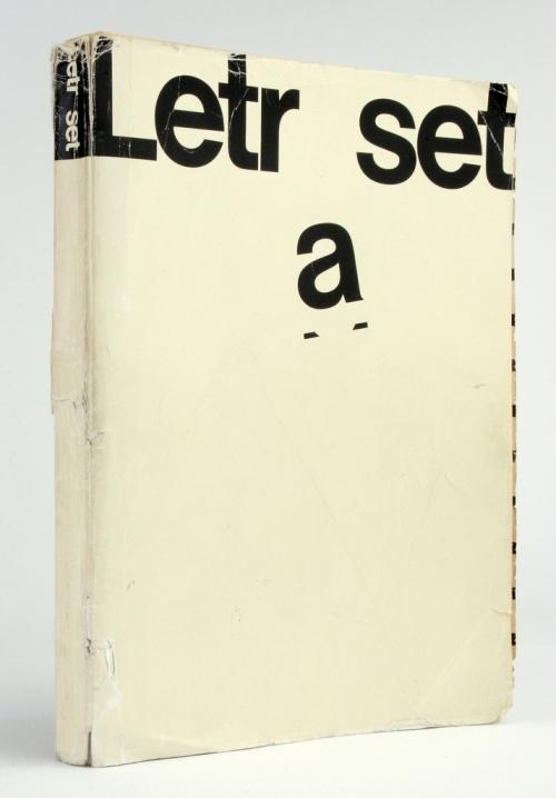 Letraset 1990