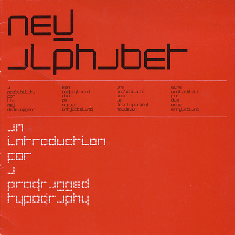 neu-alphabet