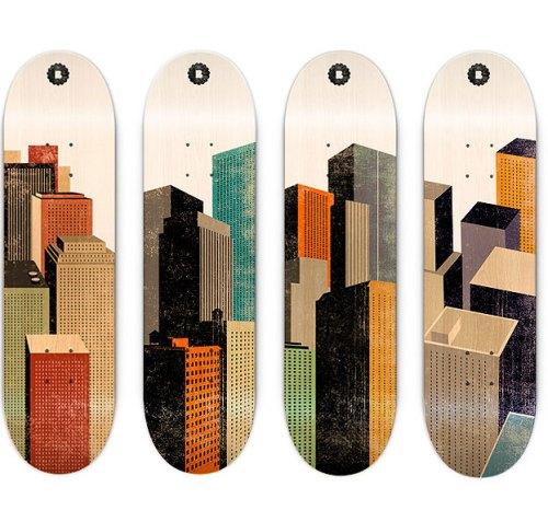 24 Skates - Nou