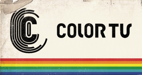 Color TV Logo