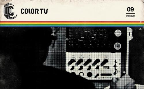 Color TV 2