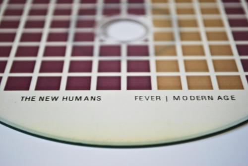 FEVER 'Teaser' CD
