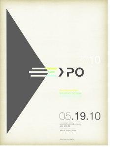 EXPO Spring Show_Early Concept 2