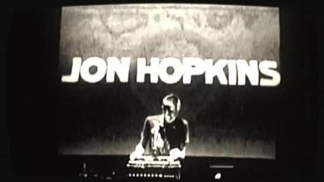 Jon Hopkins - Insider live